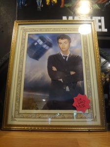 Picture of the Doctor